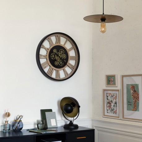 Часовник Пул д.57 см. - La Maison