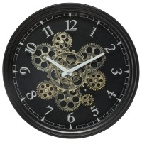 Часовник Стел  д.37 см. - La Maison