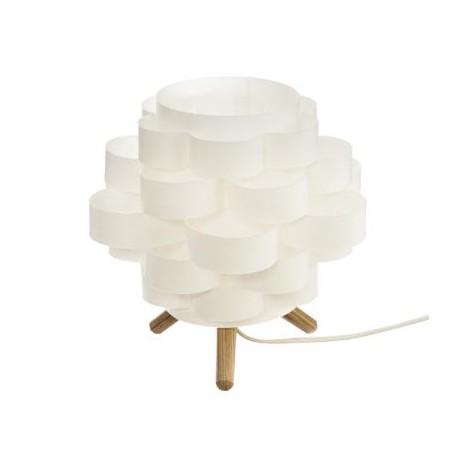 Настолна лампа Лора, h.22 см.