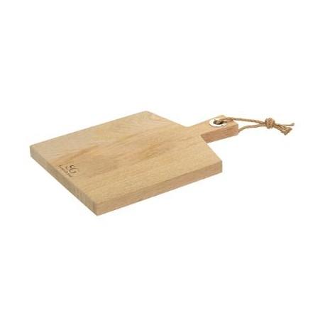 Дървена дъска за рязане с дръжка - La Maison