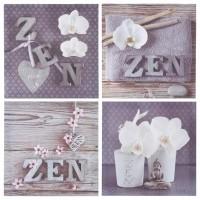 Картина Zen 28 х 28 см.- La Maison