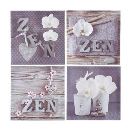 Картина Zen 28 х 28 см.  - La Maison