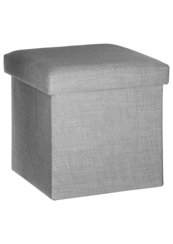 Сгъваем пуф - кутия Томас - La Maison