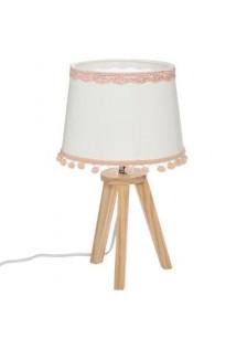 Настолна лампа Пом Пом, h.36 см.-La Maison