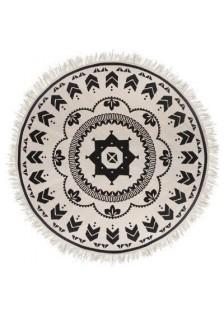 Кръгъл килим Номад , д.120 см.- La Maison