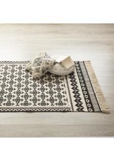 Памучен килим Делхи  120 х 170  см.- La Maison