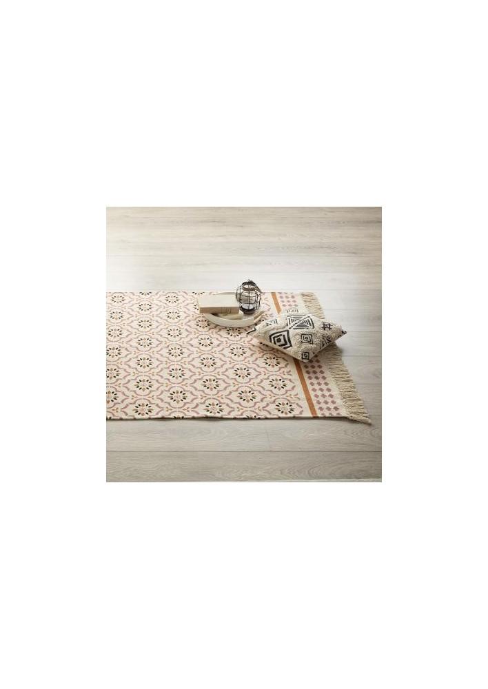 Памучен килим Масай  120 х 170  см.- La Maison