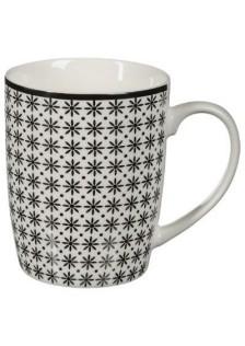 Чаша от порцелан Бохемия - La Maison