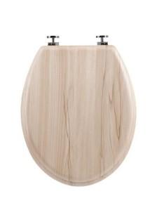 Капак  за тоалетна чиния Wood - La Maison