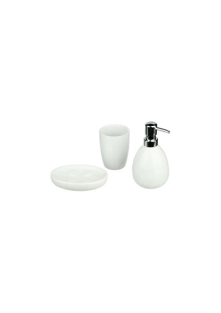 Сет за баня 3-ка керамика- La Maison