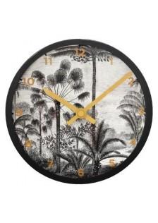 Часовник Тропик. 4  д .22 см. - La Maison