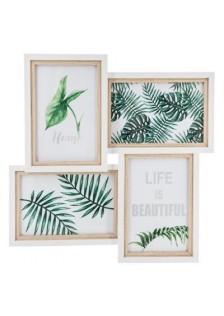 Рамка за снимки Jungle - La Maison