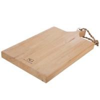 Дъска за рязане с дръжка 48 х 27 см. - La Maison