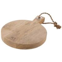 Дъска за рязане с дръжка д.35 см. - La Maison