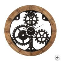 Часовник Механизъм дърво - La Maison