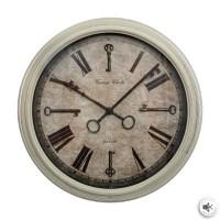Часовник Ключ д.40 см . - La Maison