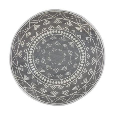 Кръгъл килим Етно д. 150 см. -  La Maison