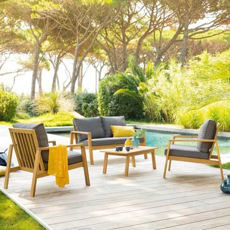 Градински комплект Тиви - La Maison