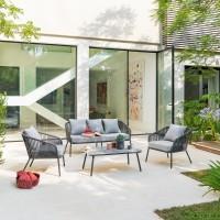 Градински комплект Давид - Ла Мезон