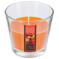 Ароматна свещ Екзотични плодове 135 г. - La Maison