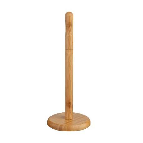 Бамбукова поставка за кухненска хартия - La Maison