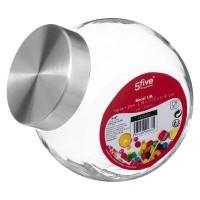 Буркан за съхранение стъкло 1.5 л. - La Maison