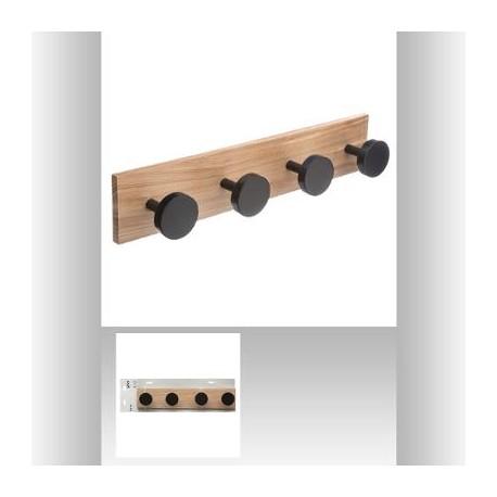 Закачалка  за стена 40 см. - La Maison