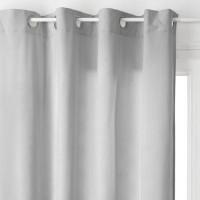 Затъмняващо перде , цвят сиво 140 х 260- La Maison