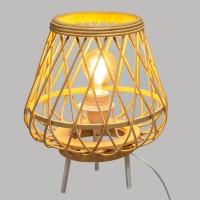 Настолна лампа Мина 31 см.  -La Maison