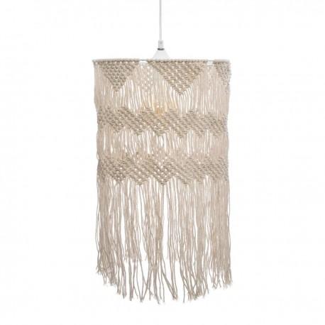 Висяща лампа Ритуалити д.30 см. - La Maison