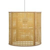 Висяща лампа Айвън д.28 см. -La Maison