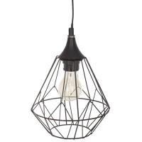 Висяща лампа Флаве д.19 см.  -La Maison