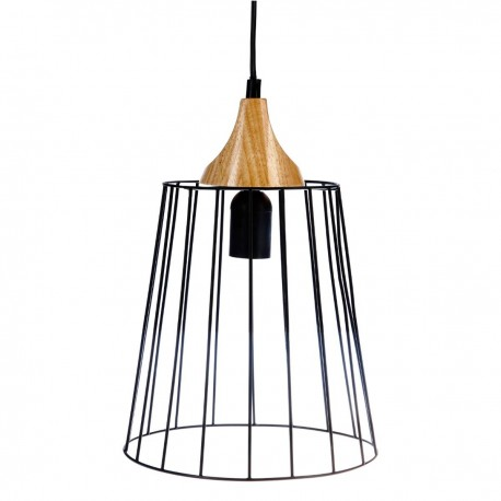 Висяща лампа Нут д. 23 см. - La Maison