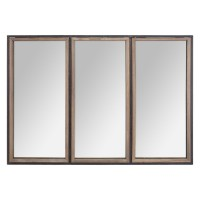 Огледало Тина 74 х 56 см. - La Maison