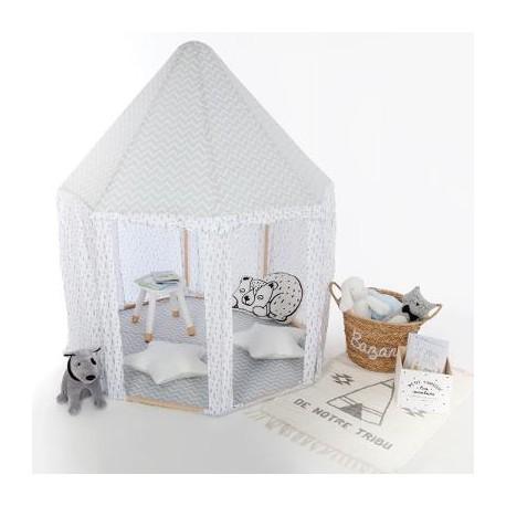Детска палатка Клод - La Maison