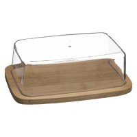 Кутия за масло бамбук | La Maison