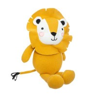 Детска плюшена играчка Лъвчо 41 см.- La maison