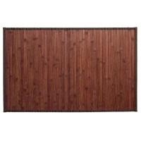 Килим от бамбук Шоко  80  x 50  см.- La Maison