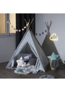Фосфористираща Типи палатка - La Maison