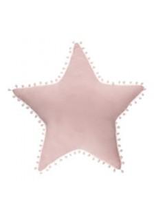 Детска възглавничка Звезда 50 х 50 см. - La Maison