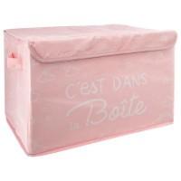 Кутия за съхранение на играчки Рози - La Maison