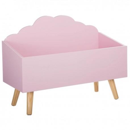 Кутия за съхранение Облаче Роуз - La Maison