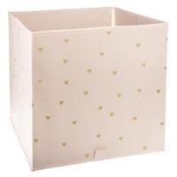 Детска кутия за съхранение Сърце - La Maison