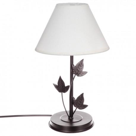 Настолна лампа Листа, h.35 см.-La Maison
