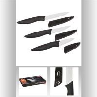 Комплект ножове керамика 3 бр.- La Maison