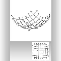 Фруктиера хромиран метал   - La Maison