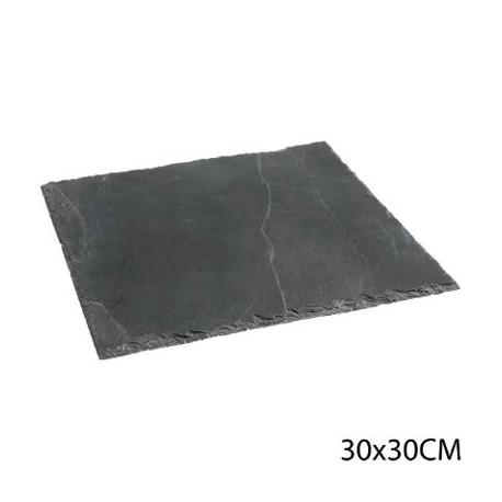 Гранитено плато за сервиране 30 х 30 см.