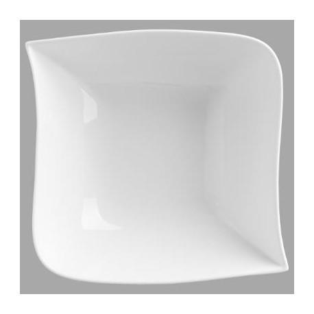 Луксозна купа за салата Вълна 23 см. - La Maison