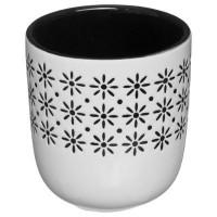 Комплект чашки за кафе Етно 6 бр.- La Maison