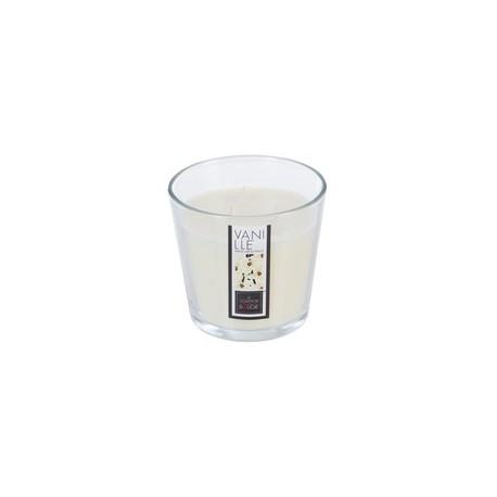 Ароматна свещ Ванилич 500 г. -  La Maison